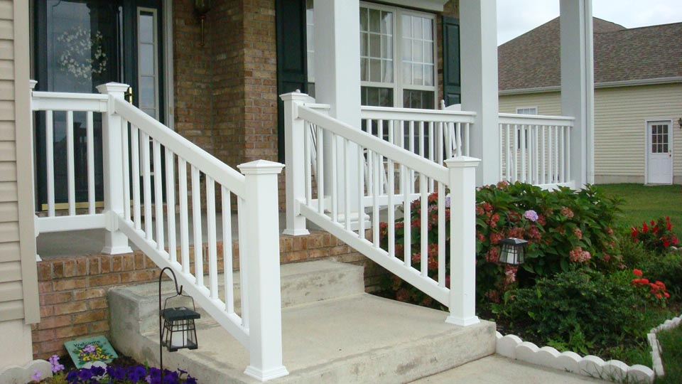 step railings chesapeake va