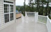 deck builders chesapeake va
