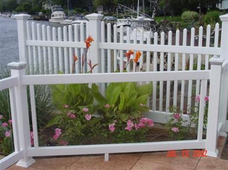 porch railings chesapeake va