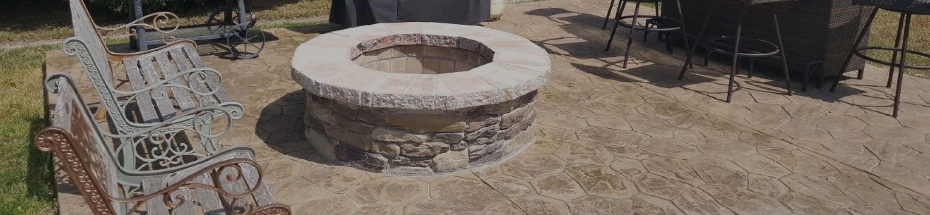 concrete fire pits virginia beach