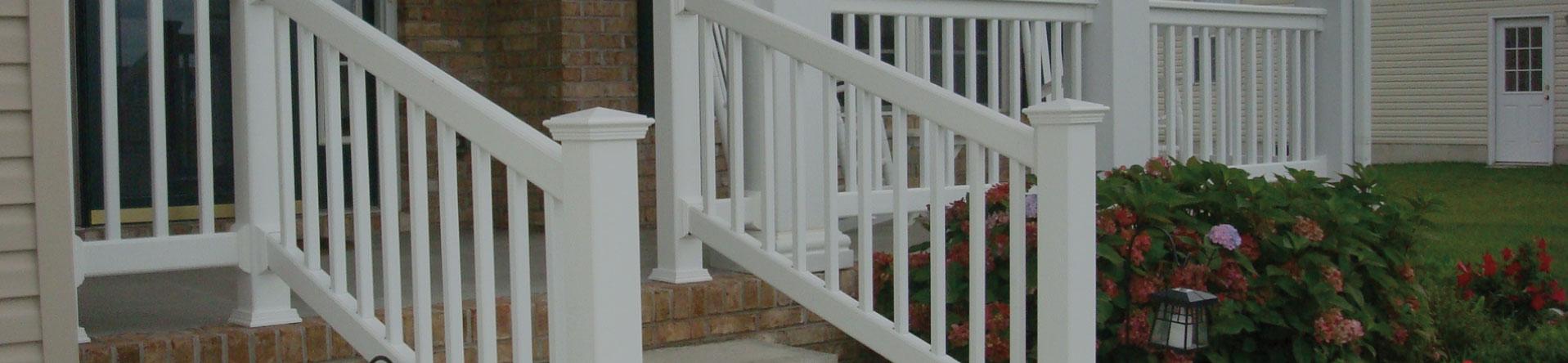 porch railings va beach