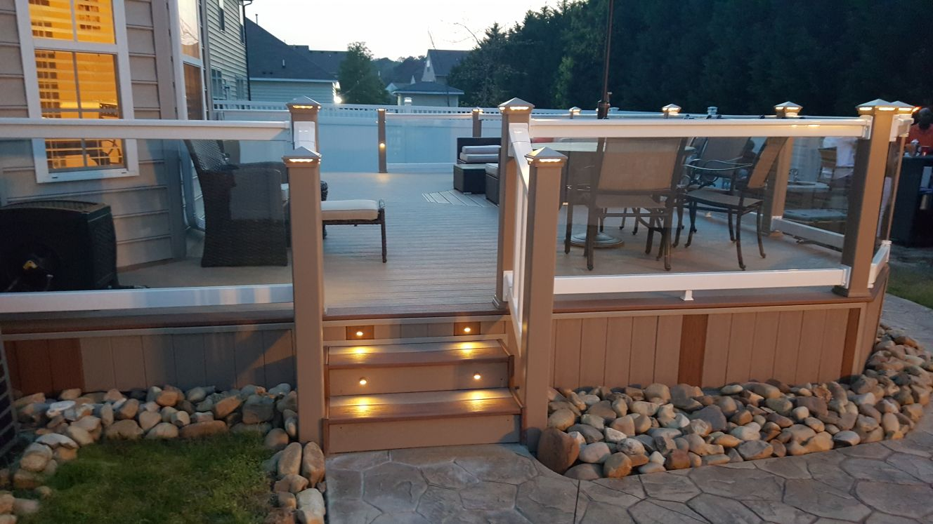 deck builders chesapeake va