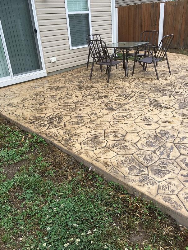 concrete patios suffolk