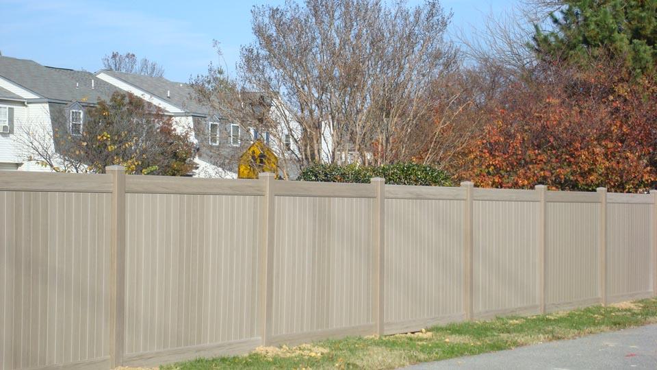 custom fence suffolk va