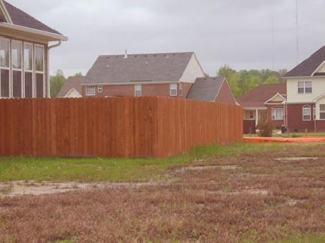 fence company tidewater
