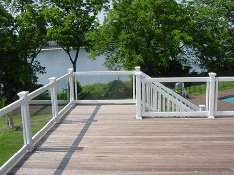 custom decks virginia beach