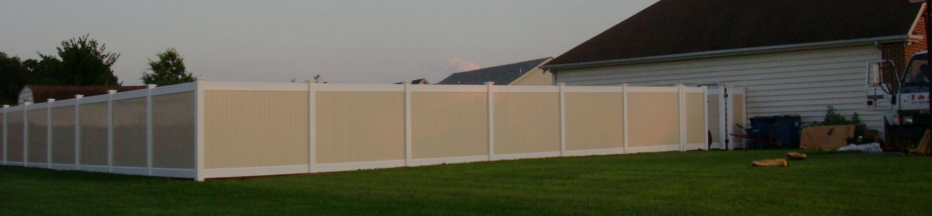 new fence company hampton